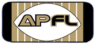 American Professional Football League