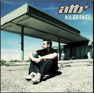 No Silence - Image: ATB No Silence