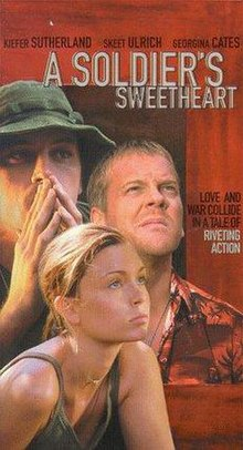 A Soldier's Sweetheart (1998) Film Poster.jpg