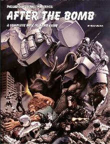 The Mechanoid Invasion - WikiVisually