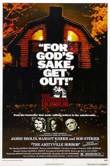 Filmovi sa prevodom - The Amityville Horror (1979)