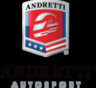 Andretti Autosport - Image: Andretti Autosport