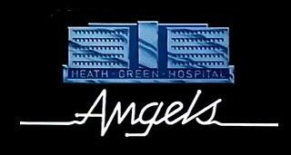 <i>Angels</i> (TV series) British television seasonal drama series