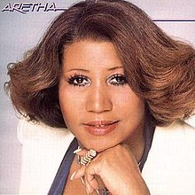 aretha franklin think
