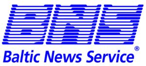 Baltic News Service - Image: Baltic News Service logo
