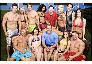 Big Brother 11 (U.S.) - Image: Bb 11usacast