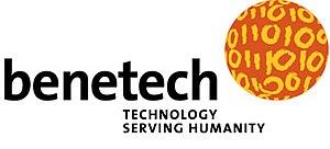 Benetech - Benetech(r) logo, 400 px