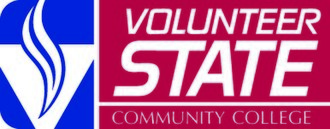 Volunteer State Community College - Image: Better version of vol state logo