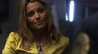 Final Cut (<i>Battlestar Galactica</i>) 8th episode of the second season of Battlestar Galactica