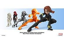 Disney Infinity 2 0 Wikipedia