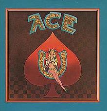 Ace Bob Weir Album Wikipedia