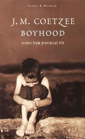 Boyhood: Scenes from Provincial Life - First edition