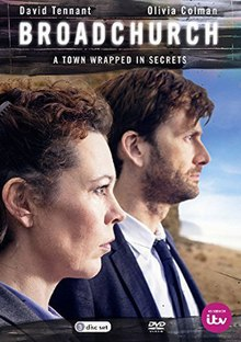 Broadchurch (series 1) - Wikipedia