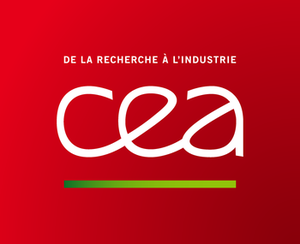 French Alternative Energies and Atomic Energy Commission - Image: CEA logotype 2012