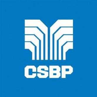 CSBP - Corporate logo