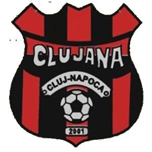 CFF Clujana - Image: Cffclujanalogo