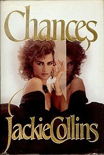 <i>Chances</i> (novel)