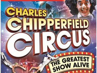 Chipperfield's Circus - Image: Charles Chipperfield Circus
