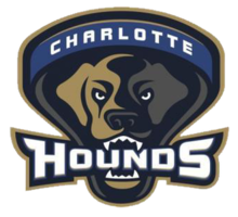 Charlotte Hounds logo.png