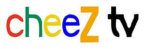 Cheez TV - Image: Cheez TV Logo