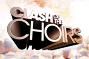 Clash of the Choirs - Image: Clash of the Choirs
