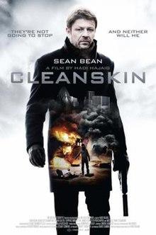 Strani film (sa prevodom) - Cleanskin (2012)
