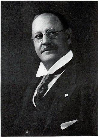 Edward Howland Robinson Green - Image: Col green