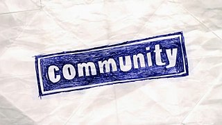 <i>Community</i> (TV series) American TV series
