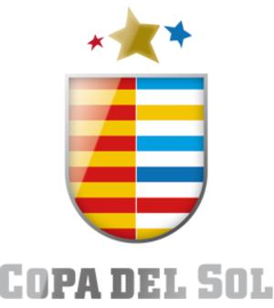 Copa del Sol - Image: Copa del Sol logo