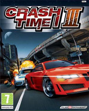 Crash Time III - Image: Crash Time III Coverart