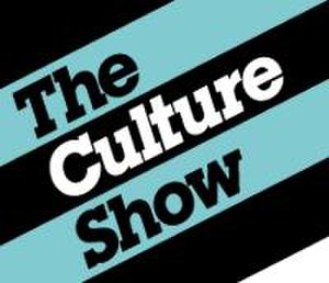 The Culture Show - The Culture Show logo