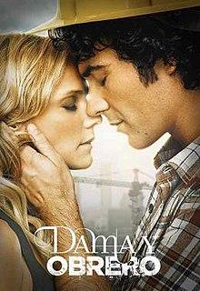 <i>Dama y obrero</i> (American TV series)