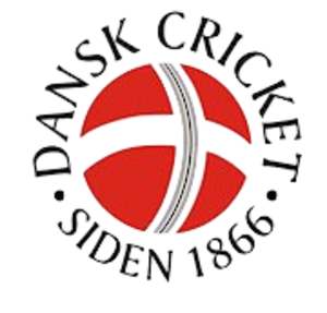 Danish Cricket Federation - Image: Dansk Cricket Forbund logo