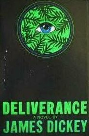 Deliverance (novel) - First edition