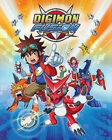 Digimon Fusion Wikipedia