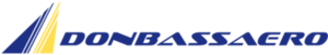 Donbassaero - Image: Donbassaero logo