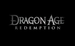 dragon age redemption cast