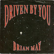 Driven by you single cover.jpg