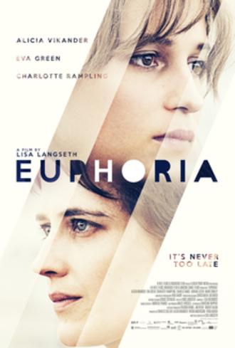 Euphoria (2017 film) - Film poster