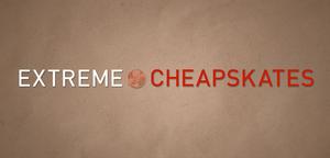 Extreme Cheapskates - Image: Extreme Cheapskates logo tlc