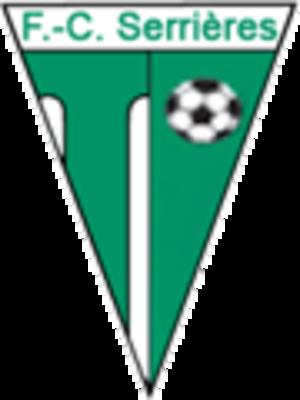 FC Serrières - Image: FC Serrières NE