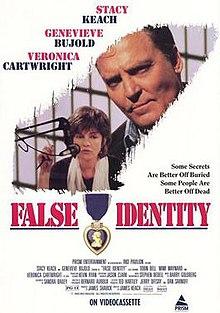false identity wikipedia