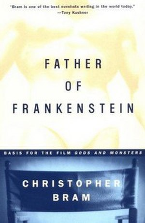 Father of Frankenstein - Image: Father of Frankenstein