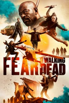 Fear the Walking Dead (season 5) - Wikipedia