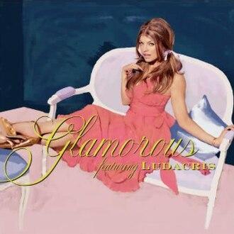 Glamorous (Fergie song) - Image: Fergie Glamorous Alternative