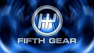 <i>Fifth Gear</i> television series