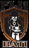 Badge de l'équipe des Fidji