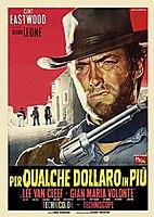 Picture of a movie: Per Qualche Dollaro In Più