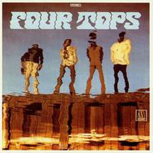 Still Waters Run Deep (album) - Image: Four tops still waters run deep