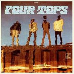 Still Waters Run Deep (album) - Image: Four tops still waters run deep